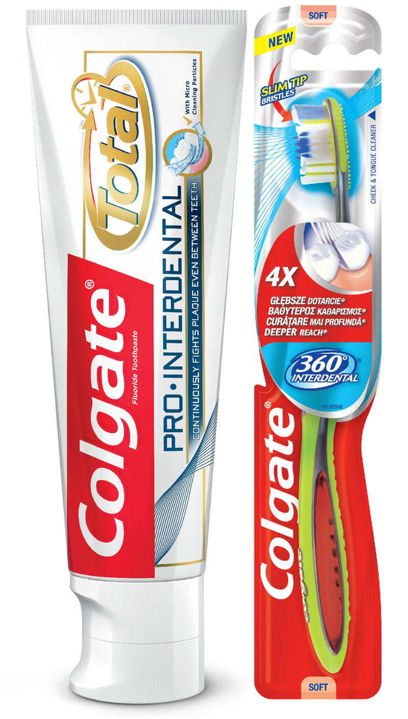 Packshot-Kit-Colgate-Total-PRO-Interdental-dinti-sanatosi