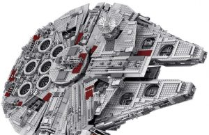 Millenium falcon ultimate